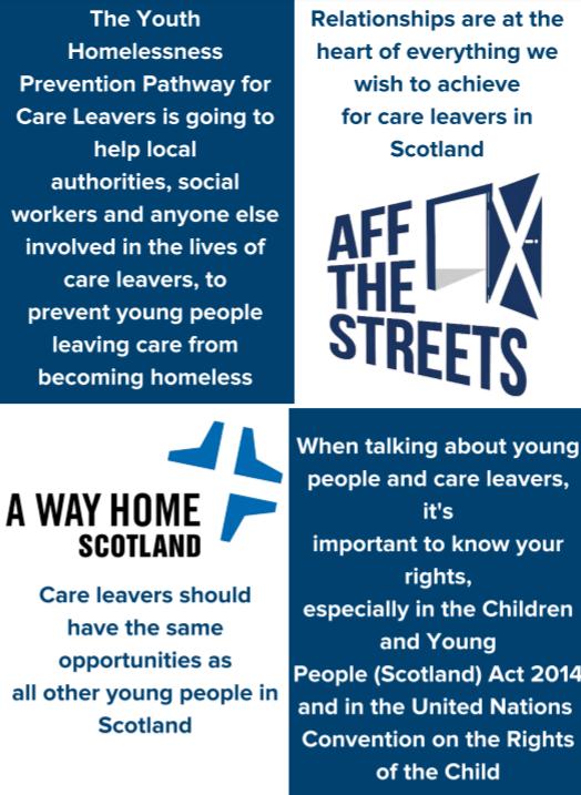 Aff the Streets PDF